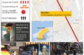 Vụ khủng bố ở Thụy Điển: Công bố danh tính nghi phạm