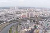 3 dự án giao thông kết nối TP HCM với Đồng Nai, Long An