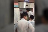 Bệnh viện cúp điện, bệnh nhân bị kẹt trong thang máy