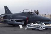 Máy bay huấn luyện,chiến đấu đa năng mạnh nhất thế giới