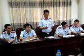 Họp báo công bố quyết định thanh tra biệt thự ở Yên Bái