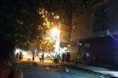 Vụ chém người ở Vĩnh Phúc: Nhân chứng kể lại sự việc