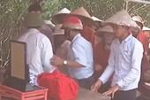 Hơn 20 người chết và mất tích khi lao động chui ở TQ