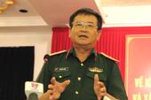 Quân đội làm kinh tế: 'Không có lợi ích nhóm gì cả'