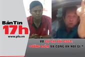 Vụ cự cãi CSGT ở Cần Thơ: Tướng Liêm và công an nói gì?