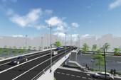 TP.HCM chi hơn 300 tỉ đồng xây cầu Tân Kỳ Tân Quý