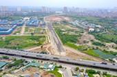 Toàn cảnh đường mới 1.500 tỉ nối Nguyễn Xiển - Xa La