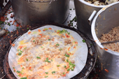 Video: Tai hại khó lường từ việc bán thức ăn bẩn