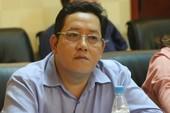 Cục phó Nguyễn Xuân Quang nói về việc mất tiền