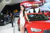 Mỗi ngày người Việt chi tiền mua hơn 700 chiếc ô tô