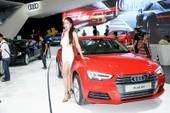 Hơn 300 ô tô siêu sang về Việt Nam phục vụ APEC