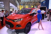 Ô tô Nhật 'khuynh đảo' top bán chạy nhất Việt Nam