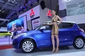 70 mẫu ô tô mới, độc đáo... ra mắt người Việt