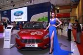 Giá giảm, người Việt vẫn thờ ơ ô tô ngoại nhập