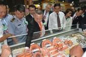 Phản đối Mỹ tăng thuế bán phá giá con tôm Việt Nam