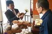 Việt kiều 'hiến kế' giúp TP.HCM trồng rau kiểu Nhật