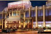 TP.HCM sẽ có thêm khách sạn 5 sao ngàn tỉ đồng