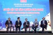 TS Trần Du Lịch: 'Kinh tế VN đang kinh doanh trên nợ'