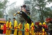 Hà Nội chiếm số lượng lễ hội cao nhất cả nước