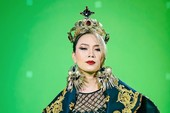 Mỹ Tâm trả đũa nhạc sĩ Xuân Hùng trong 'Em thì không'?