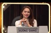 Vụ Trung Dân, Hương Giang: Tạm khóa Siêu sao đoán chữ