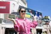 Tại sao hình ảnh Lý Nhã Kỳ hiện trên panô tại Cannes?