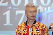 Hoài Linh thức đêm tư vấn MV cho ca sĩ trẻ Bảo Kun
