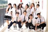 Nhật đổ tiền vào đầu tư cho nhóm nhạc Việt P336