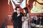 Thanh Lan tạm biệt Sài Gòn bằng 'Trở về mái nhà xưa'