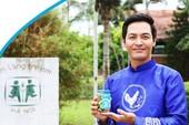 Gia đình MC Phan Anh đỡ đầu 10 trẻ Làng trẻ em SOS