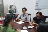 Ngô Thanh Vân đã gặp công an làm việc vụ quay lén phim
