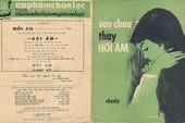 Tìm đâu thuở Sài Gòn bán tờ nhạc Châu Kỳ bằng xe tải