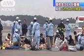 Kết luận kiểm tra vụ đoàn học sinh Nhật Bản bị ngộ độc