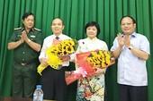 Ông Trần Văn Bảy làm Phó bí thư Quận ủy quận 9