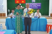 Ông Trần Văn Bảy được bầu làm Chủ tịch quận 9
