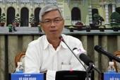 Lãnh đạo UBND TP.HCM bác đề nghị của huyện Cần Giờ