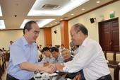 Bài toán chuyển đổi đất của Bí thư Nguyễn Thiện Nhân