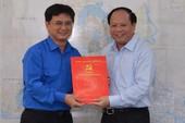 Ông Nguyễn Mạnh Cường làm bí thư quận Thủ Đức