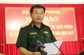 Bộ Quốc phòng trả lời về phát biểu của tướng Lê Chiêm