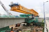 Tuyến metro Bến Thành-Suối Tiên nợ nhà thầu gần 500 tỉ