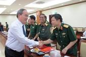 Bộ Quốc phòng và TP.HCM phối hợp rà soát đất quốc phòng