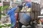 TP.HCM tiếp nhận rác sinh hoạt của Long An