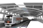 Metro Bến Thành - Suối Tiên đội vốn 30.000 tỉ, vì sao?