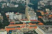 Những cái lợi khi TP.HCM xây dựng đô thị thông minh