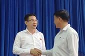 Viện trưởng VKSND TP.HCM nói về vụ Trường Mầm Xanh