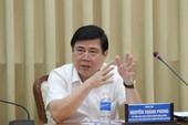 Chủ tịch TP.HCM yêu cầu báo cáo vụ bạo hành Mầm Xanh