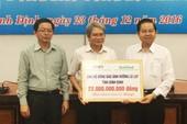 Bình Định: Tất cả trẻ mầm non sẽ được uống sữa miễn phí