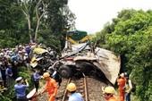Khởi tố nhân viên đường sắt không đóng gác chắn