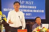 Vụ phá rừng: Phú Yên nhận khuyết điểm trước Thủ tướng