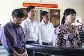 Cựu giám đốc Sở TT&TT Phú Yên lãnh án treo